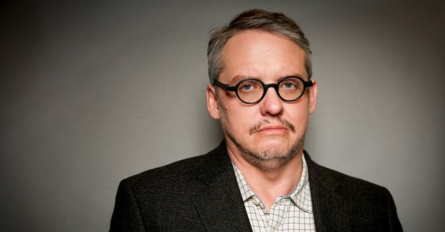 'The Big Short' and the radicalization of Adam McKay