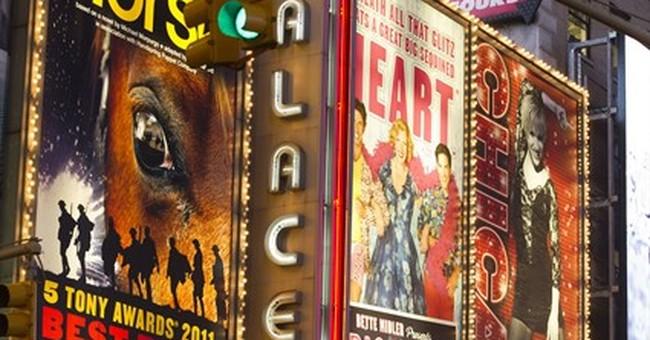 Theater fans gear up for first ever fan fest BroadwayCon