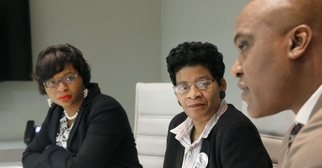 The Latest: Bland's mother doesn't accept suicide finding