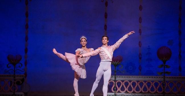 The Joffrey Ballet's 'The Nutcracker' wins Goldstar prize