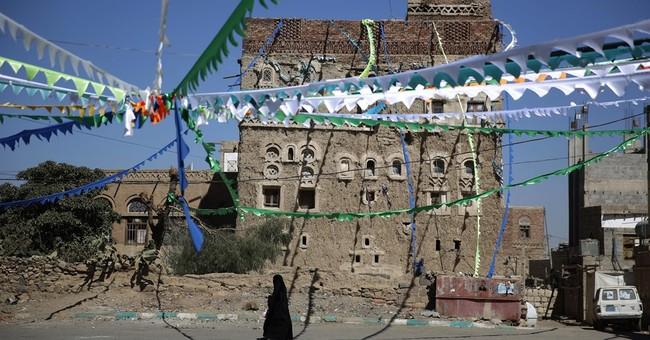 UN: Most attacks on Yemen civilians from Saudi-led coalition