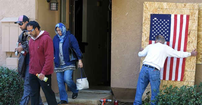 Little known about mother who lived with California shooter