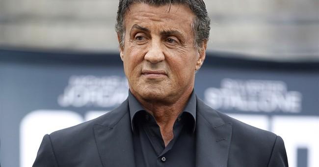 Auction of Stallone's film memorabilia fetches $3 million