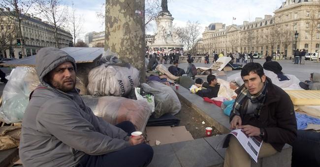 IOM: Over 1 million refugees, migrants enter Europe in 2015
