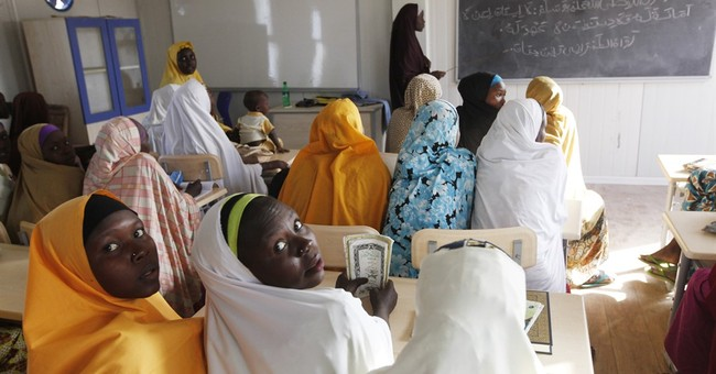 Boko Haram violence forces 1 million children from school