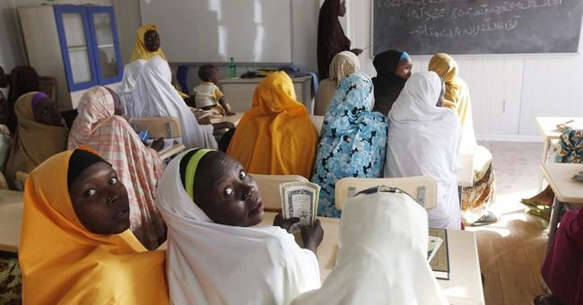 Boko Haram violence forces 1 million children from school