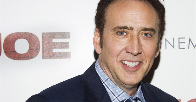 Publicist: Nicolas Cage was buyer of stolen dinosaur skull