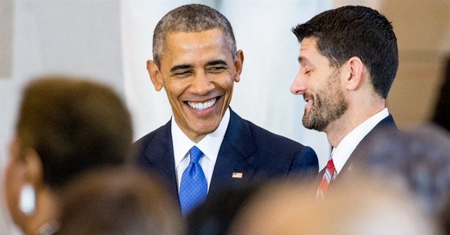 Budget deal done, Obama and Congress go their own ways