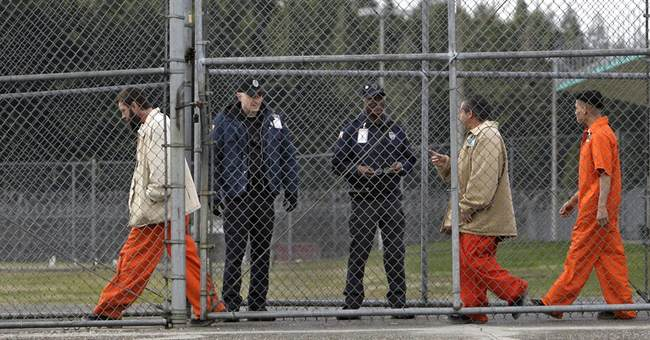 More than 3,000 Washington prisoners mistakenly freed early
