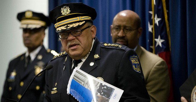 Feds laud Philadelphia police reform amid deadly force probe