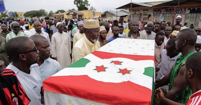 Amnesty International: Burundi rights abuses must be probed