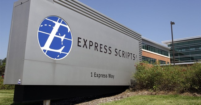 Express Scripts releases better-than-expected 2016 forecast