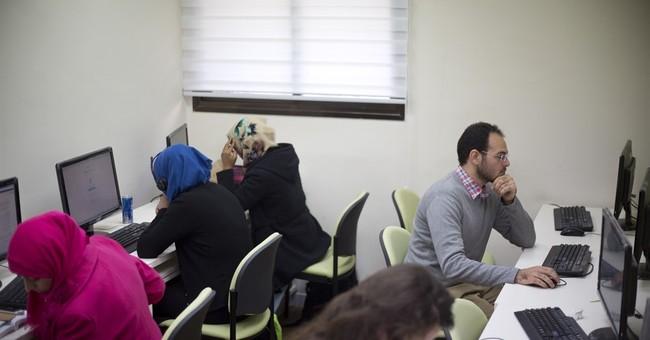 In Israel, former ultra-Orthodox Jews demand basic education