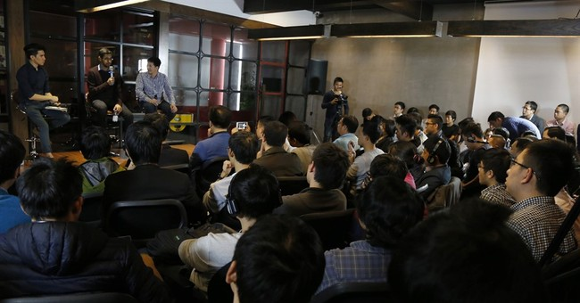 Google CEO's Vietnam visit gives hope to local startups