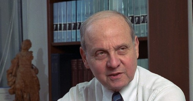 Arlin Adams, judge twice considered for US high court, dies