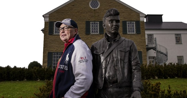 """Danish """"Graceland"""" museum changes name after lawsuit"""