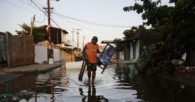 Paraguay: Floods force evacuation of more than 70,000