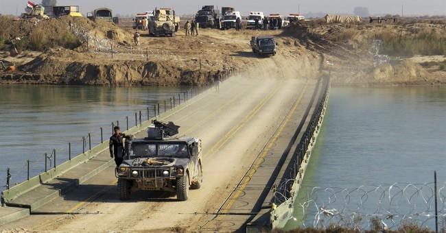 Wave of attacks kills at least 15 civilians across Iraq