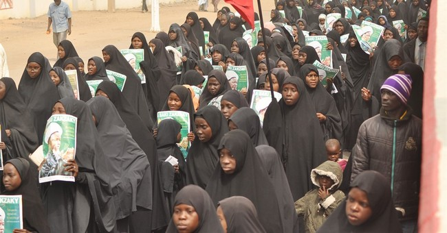 Nigeria soldiers killed hundreds of Shiites in raid: report