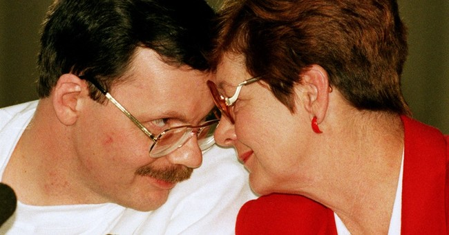 Peggy Say, who advocated for release of Terry Anderson, dies