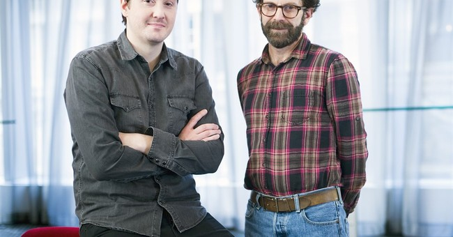 Surreal twists bring Kaufman's 'Anomalisa' to theaters