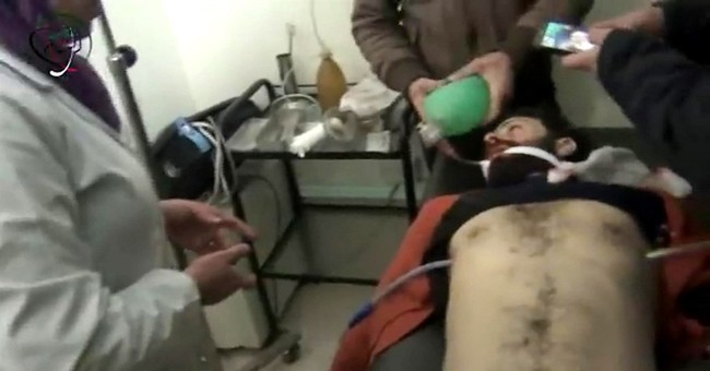 Heavy clashes, attacks in town southwest of Syrian capital