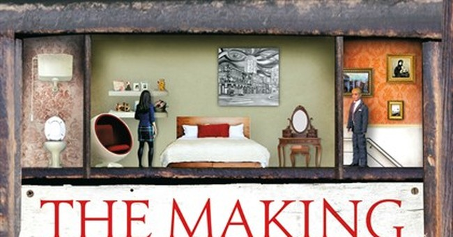 How home life keeps changing (while 'home' ideal doesn't)