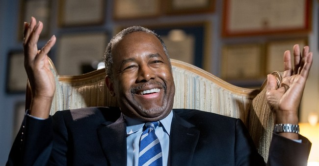Correction: GOP 2016-Carson's Enterprises-ABRIDGED story