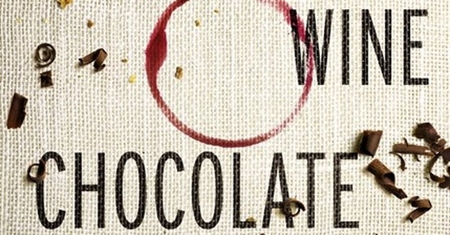 'Bread, Wine, Chocolate' makes environmental issues tasty