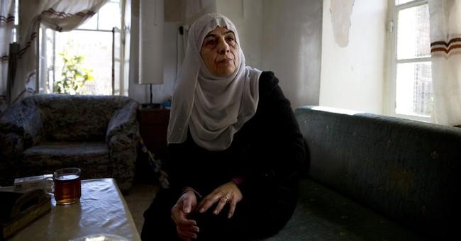 Palestinian eviction case spotlights Jerusalem settler push