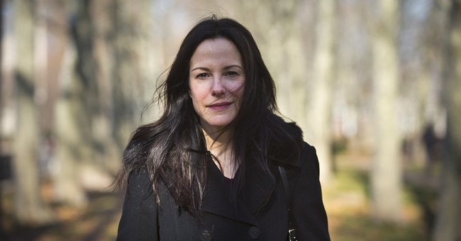 Actress Mary-Louise Parker now respected writer