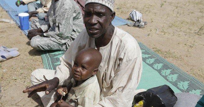 Nigerians: Cameroon troops chase insurgents, kill 70