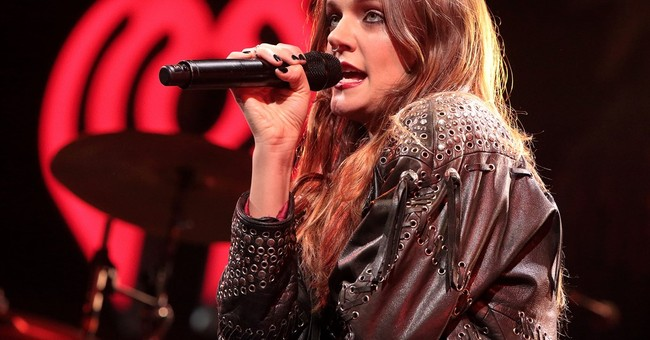 Tove Lo now part of Golden Globes nominees for original song
