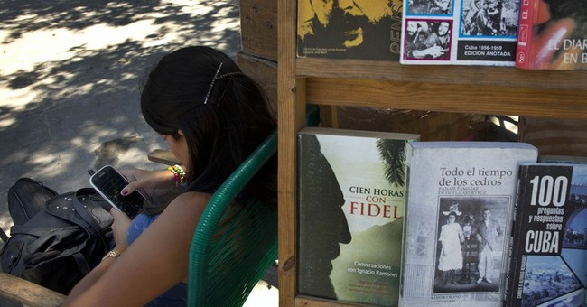 Watchdog: Secret US 'Cuban Twitter' programs problematic
