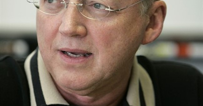 APNewsBreak: Key lottery leader out amid jackpot-fixing case