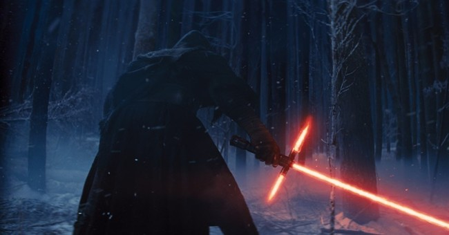 'Star Wars' trailers vs. what ended up in the film