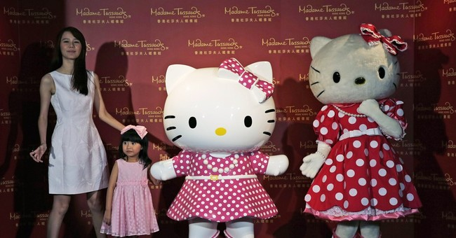 Hello Kitty owner Sanrio says fan site security leak fixed