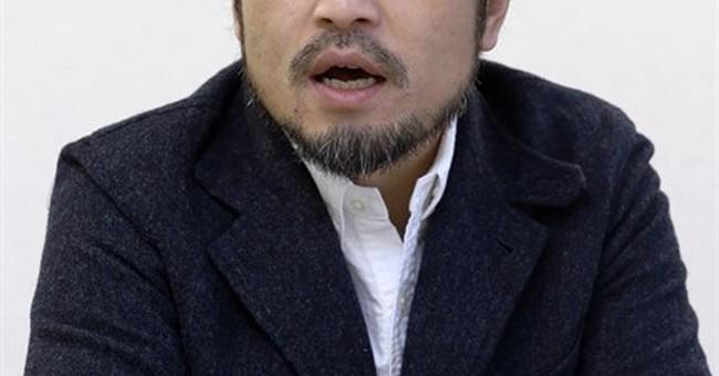 Japan mum on missing freelance journalist in Syria