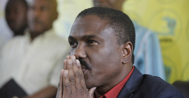 Obscure businessman may win postponed Haiti election