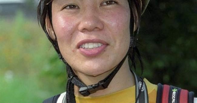 Japan mountaineer Kei Taniguchi dies in fall while climbing