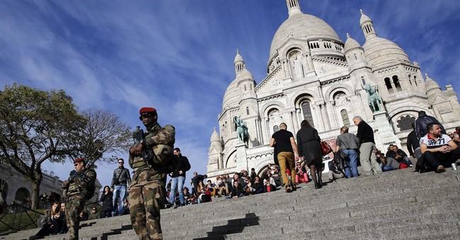 Belgian authorities arrest 9th suspect over Paris attacks