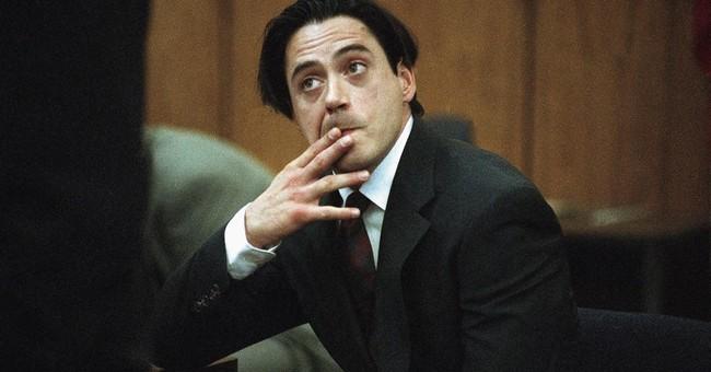 California governor pardons Robert Downey Jr. in drug case
