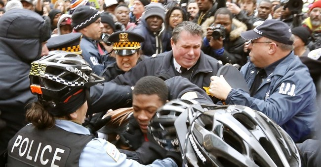 Chicago officer asked for Taser before teen shot