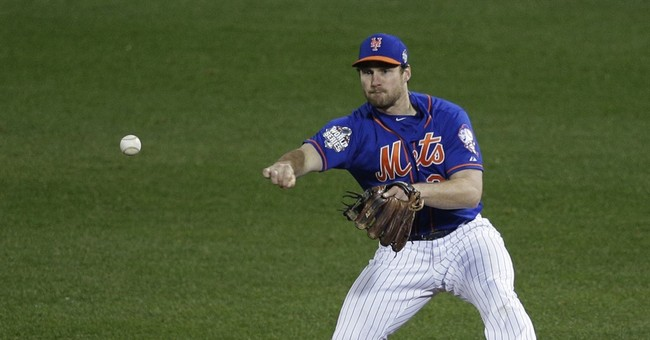 AP source: Murphy agrees to 3-year deal with Nationals