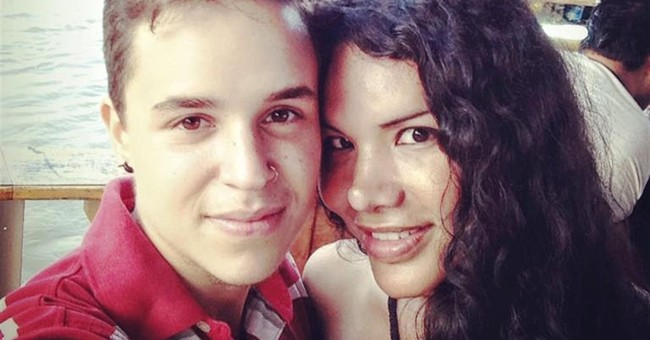 Transgender man in Ecuador makes history with pregnancy