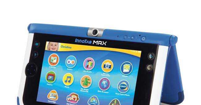 A look at some of the newest kids' tablets on the market