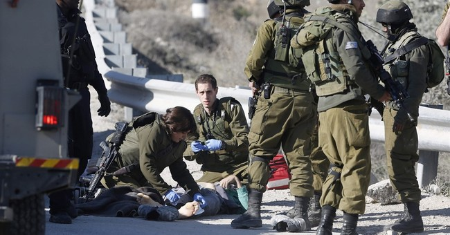 4 Palestinians die in West Bank attacks on Israelis, clashes