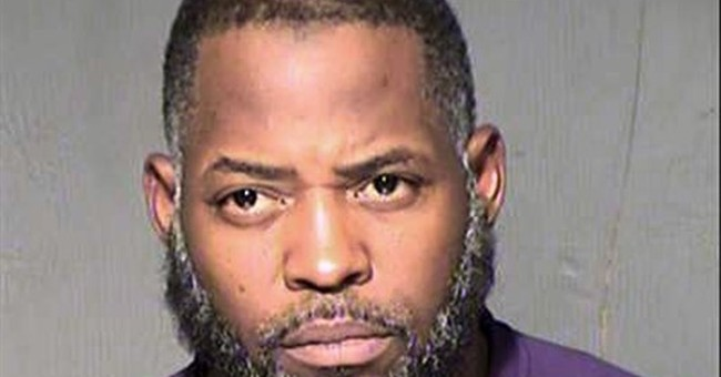 Arizona man charged with supporting Islamic State group