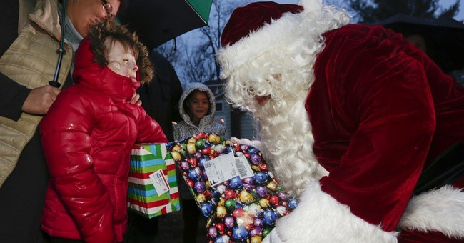 Young fire survivor to share Christmas cheer in shelters