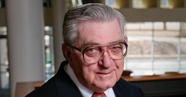 Arkansas law professor who helped hire Bill Clinton dies